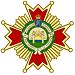 Placa de Isabel I